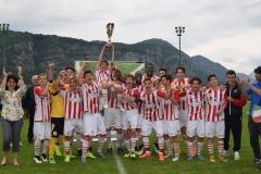 I vincitori del Vicenza