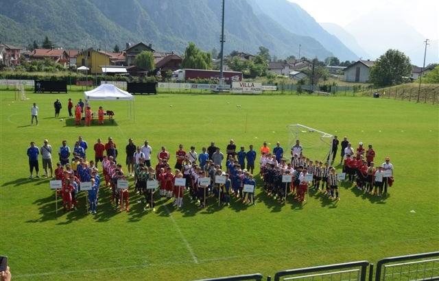 """Enemonzo: al """"Torneo Parco delle Colline Carniche"""" si parlerà anche di doping"""